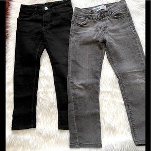 Boys Jean bundle